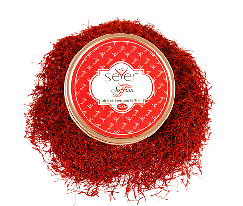 Pure Saffron Threads-28g pure Saffron