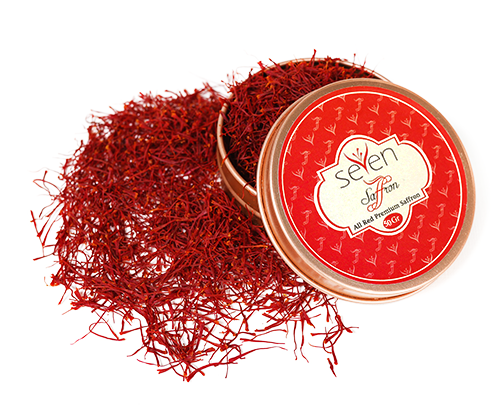 50g-premium pure saffron threads bulk