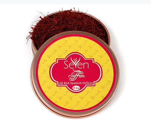 premium spanish saffron
