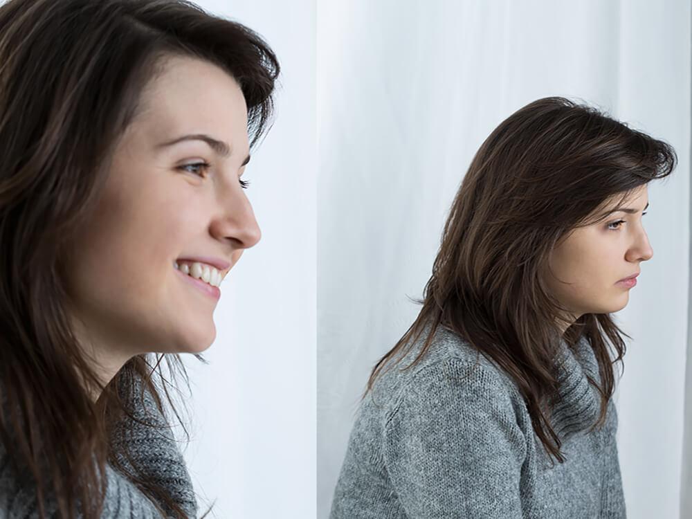Depression Treatment with Saffron
