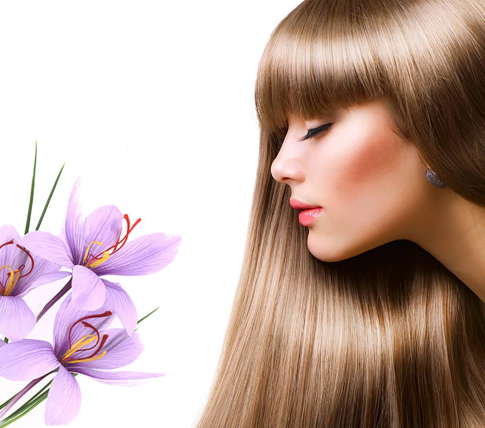 Proven beauty benefits of Saffron